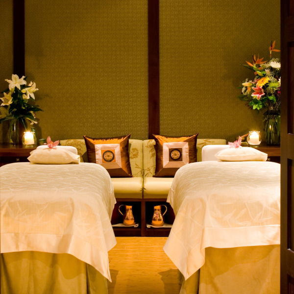 Calgary Spa, Royal Thai Suite