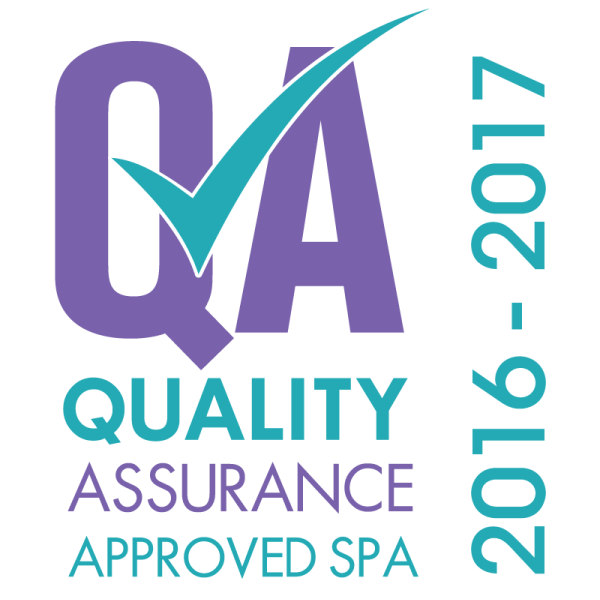 QA Approved Spa