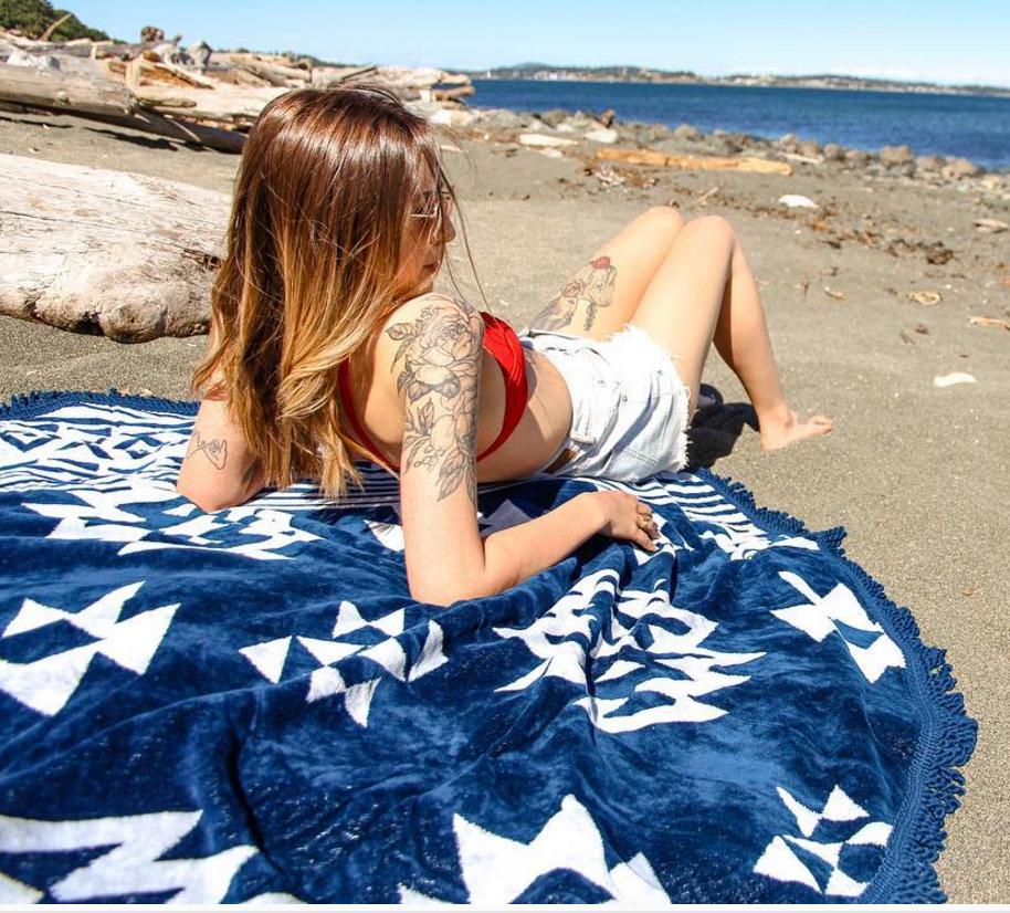 Tofino Towels