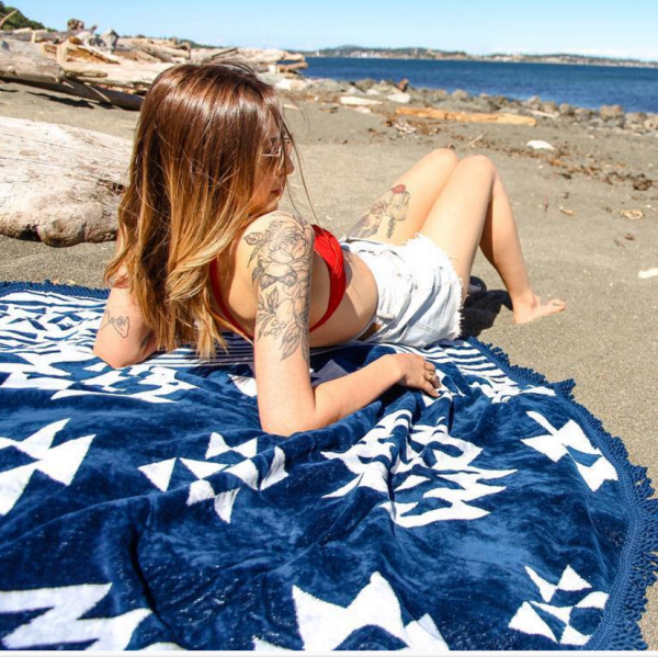 Tofino Towels