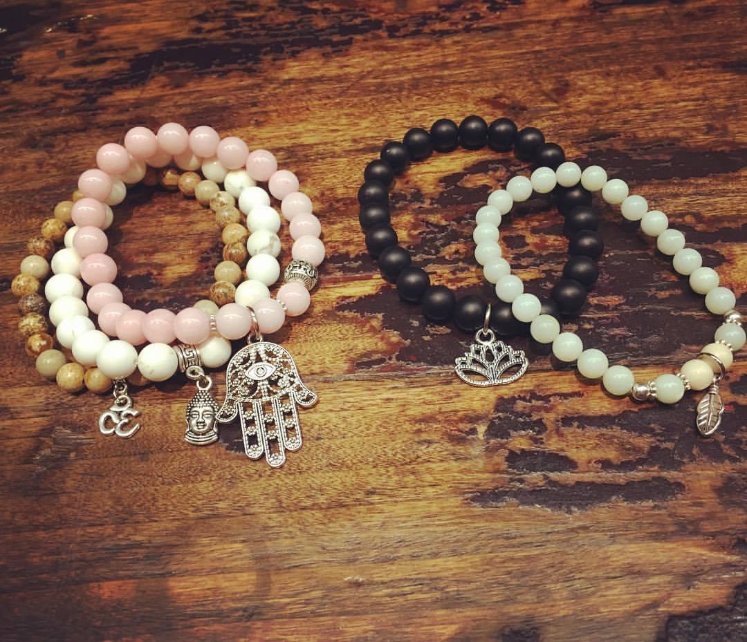 Dalai Mala Jewelry